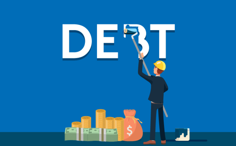 What is best way to pay off Exorbitant Debt?